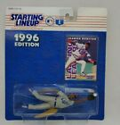 Starting Lineup Kenner Shawon Dunston 1996 Chicago Cubs Figurine
