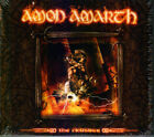 Amon Amarth The Crusher Re-Issue CD Melodic Death Metal New