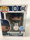 Ultimate Funko Pop MLB Baseball Figures Checklist and Gallery 115