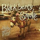 Blackberry Smoke - Holding All The Roses 888072372511 (CD Used Very Good)