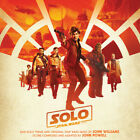 John Powell - Solo: A Star Wars Story (Original Soundtrack) [Used Very