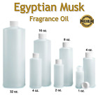 Egyptian Musk Fragrance Oil Body Oil Thick  Uncut PREMIUM QUALITY ALL SIZES