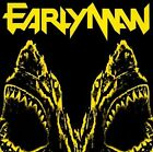 NEW - Beware The Circling Fin by Early Man