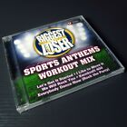 The Biggest Loser Sports Anthems Workout Mix by Power Music CANADA CD NEW 32 2