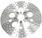 HD Vented Brake Rotor Disc Stainless Steel Front Harley Heritage Softail 1986-99