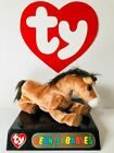 TY Beanie Baby - OATS the Horse TY Beanie Babies P-1