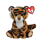 New! (tag not mint) Rare Ty Beanie Baby Babies Stripers The Tiger Cat 6