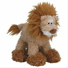 New! Rare Ty Beanie Baby Babies Groowwl The Lion Standing Cat 8