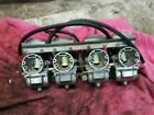 1981 Suzuki GS 1000 L GS1000L Carburetors Carburetor Assemblies Carbs