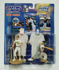 JOSE CANSECO MARK MCGWIRE Kenner Starting Lineup MLB SLU Classic Doubles Figures