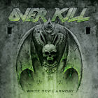 Overkill - White Devil Armory 099923932628 (CD Used Very Good)