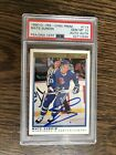 Mats Sundin Cards, Rookie Cards and Autographed Memorabilia Guide 37