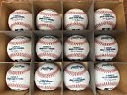 Guide to Collecting Official League Baseballs 21