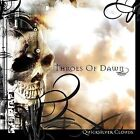 Throes of Dawn Quicksilver Clouds CD