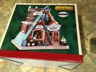 Lemax JACKIES OLD FASHIONED WHISKEY Malt Distillery -Lighted Holiday Village