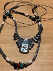 Native Culture Necklace
