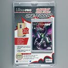 NEW Ultra Pro Comic Book UV One Touch Magnetic Holder Wall Mount Display Case