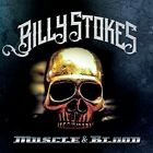 Billy Stokes - Muscle & Blood (CD Used Very Good)