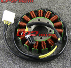 Magneto Generator Engine Stator Coil Fit For Kawasaki ZX1400 ZZR1400 ABS 2006-17