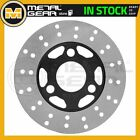MetalGear Brake Disc Rotor Front L for ADLY RT 50 Road Tracer 2005 2006 2007