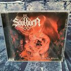 Rare Vintage Soulburn Feeding On Angels CD Asphyx Century Media 1998 Netherlands