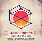 Steph / Appice,Vinny Hollywood Monsters / Honde - Capture Th (CD Used Very Good)