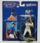 MARK GRACE Chicago Cubs Starting Lineup MLB SLU 1998 WRIGLEY FIELD Figure