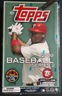 2009 Topps Series 2 Baseball Factory Sealed Hobby Box Votto Rookie Year