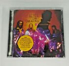 Alice in Chains Unplugged Alternative Rock 1 Disc CD