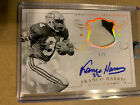 Franco Harris Cards, Rookie Card and Autographed Memorabilia Guide 16