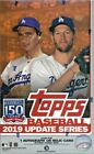 2019 Topps UPDATE HOBBY BOX + 1 SILVER PACK - VLAD ELOY TATIS ALONSO RC's
