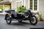 2020 Ural Gear Up Flat Black 2020 Ural Gear Up Flat Black in Flat Black