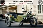 2020 Ural Gear Up Taiga 2020 Ural Gear Up Taiga in Taiga