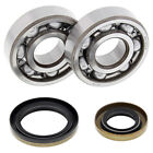All Balls Racing Crank Bearing and Seal Kit For Gas-Gas 125 SM 2T Supermotard