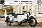 2020 Ural Gear Up Rainier White 2020 Ural Gear Up Rainier White in Rainier White