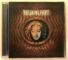 BREAKING POINT: COMING OF AGE w/BONUS PROMO CD SINGLE (2001 Wind-Up) LN COND