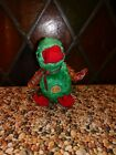 2004 TY BEANIE BABY OF THE MONTH GREETINGS THE DUCK