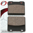 Rear Ceramic Brake Pads 2005-2008 Suzuki S83 Boulevard Set Full Kit VS 1400 iz