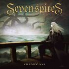 2020 SEVEN SPIRES EMERALD SEAS WITH BONUS TRACK CD Hard Rock Heavy Metal Album