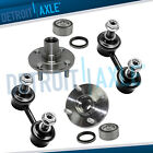 Front Wheel Bearing  Hub Sway Bars for 93 02 Toyota Corolla Chevrolet Geo Prizm