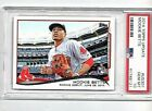 2014 Topps Series 1 Baseball Variation Short Prints Guide 136