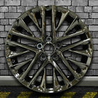 PVD Bright Full Face Factory Wheel for 2013 2018 Lexus ES350 18x75
