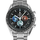 Omega 3577.50 Speedmaster 'From the Moon to Mars' Speedy Pro 3577.50.00 Serviced