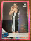 Top San Antonio Spurs Rookie Cards of All-Time 23