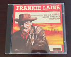 FRANKIE LANE CD INCL GUNFIGHT AT THE OK CORRAL, RIDERS IN THE SKY, HIGH NOON