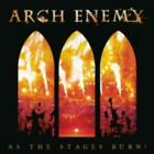 ARCH ENEMY: AS THE STAGES BURN!  -SPEC [CD]