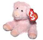 New! Rare Ty Beanie Babies Baby Soybean The Pig 7