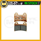 Sintered Brake Pads Front L or R for DUCATI 900 SS i.e. Carenata 1999 2000