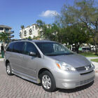 2004 Toyota Sienna One Owner for $500 dollars