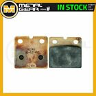 Sintered Brake Pads Front R for MZ/MUZ Voyager 500 1997 1998
